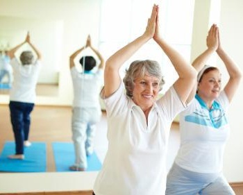 the best exercises for women over 50